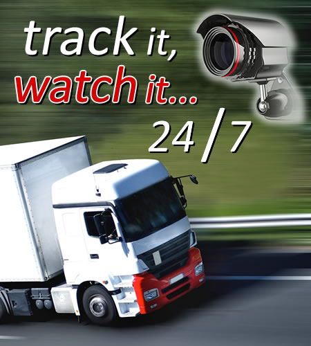 pas mal 7f8ab 2e6b9 Inkwazi Video Vehicle Tracking - The pioneers of video ...